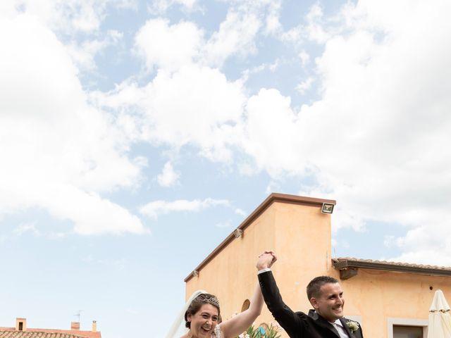 Il matrimonio di Marco e Cinzia a Cagliari, Cagliari 82
