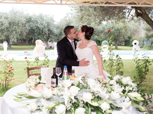 Il matrimonio di Marco e Cinzia a Cagliari, Cagliari 83