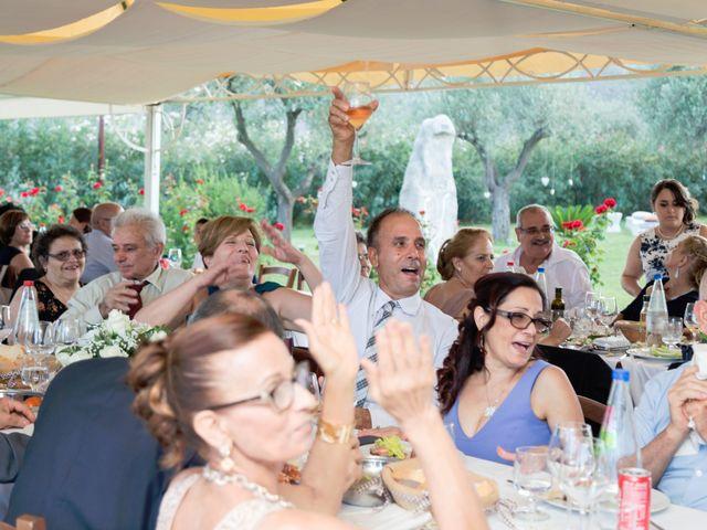 Il matrimonio di Marco e Cinzia a Cagliari, Cagliari 89