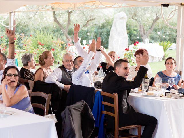 Il matrimonio di Marco e Cinzia a Cagliari, Cagliari 98