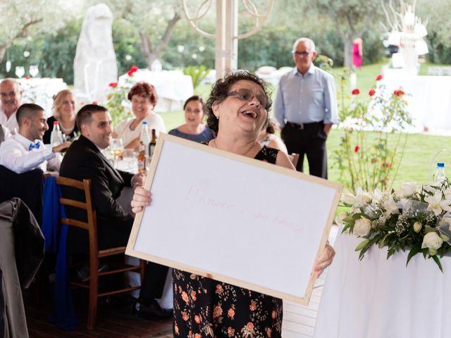 Il matrimonio di Marco e Cinzia a Cagliari, Cagliari 99