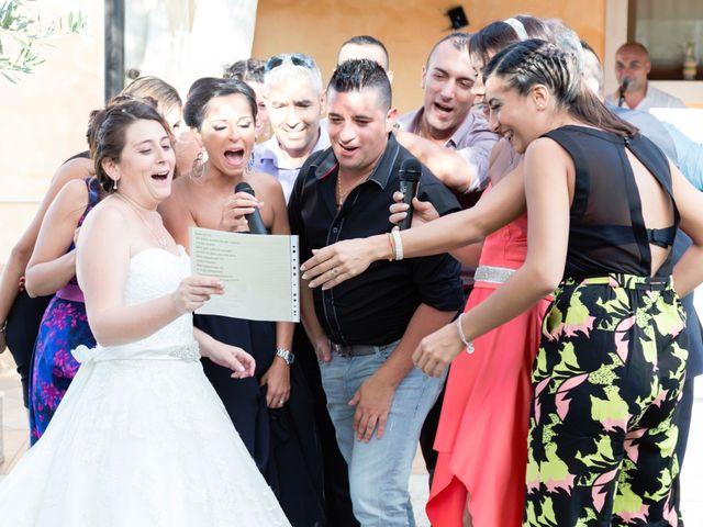 Il matrimonio di Marco e Cinzia a Cagliari, Cagliari 100