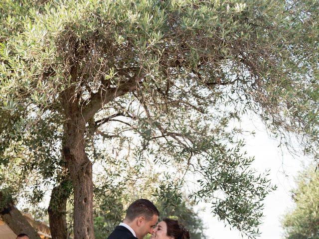 Il matrimonio di Marco e Cinzia a Cagliari, Cagliari 104