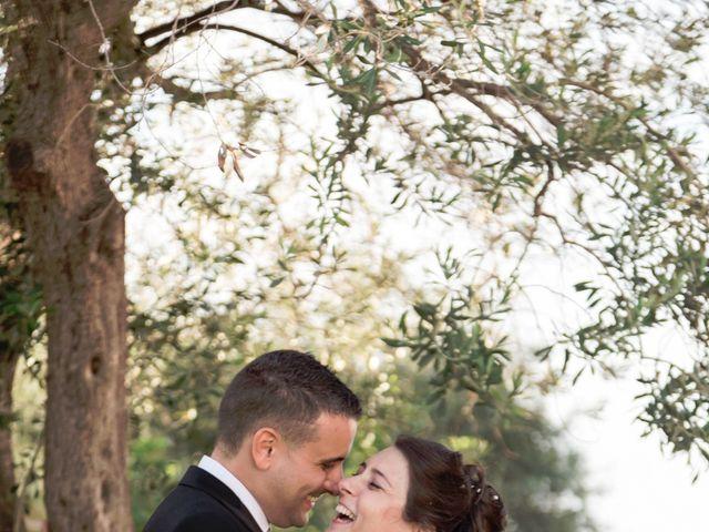 Il matrimonio di Marco e Cinzia a Cagliari, Cagliari 105