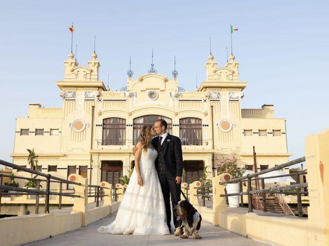 Il matrimonio di Filippo e Diana a Palermo, Palermo 1