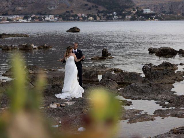 Il matrimonio di Filippo e Diana a Palermo, Palermo 2