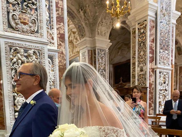 Il matrimonio di Filippo e Diana a Palermo, Palermo 5