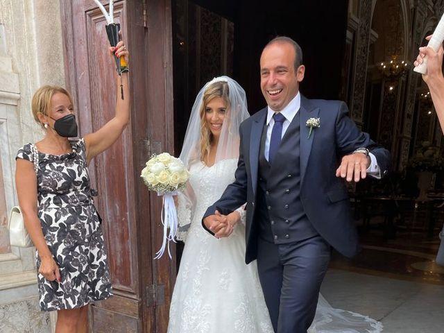 Il matrimonio di Filippo e Diana a Palermo, Palermo 6
