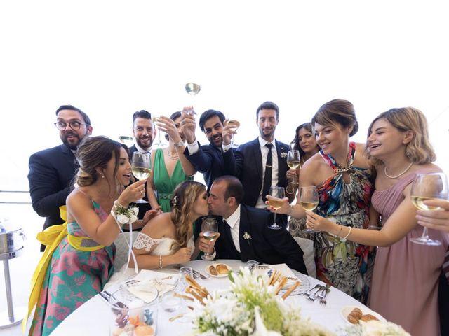 Il matrimonio di Filippo e Diana a Palermo, Palermo 8