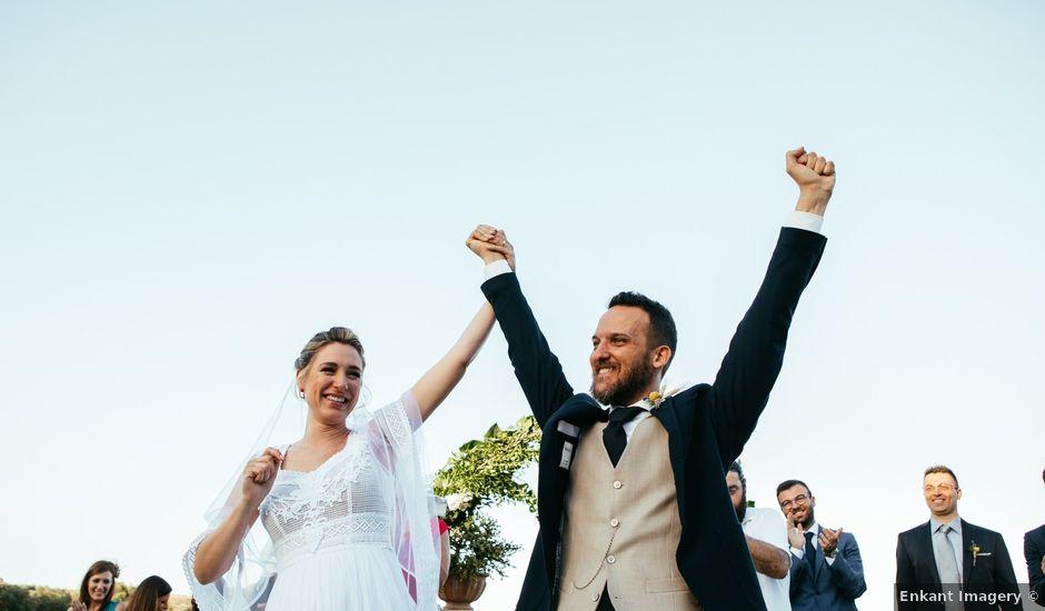 Il matrimonio di Domenico e Carlotta a Siracusa, Siracusa