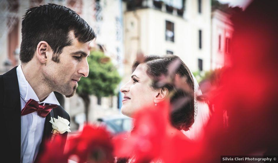 Il matrimonio di Loris e Sara a Arce, Frosinone