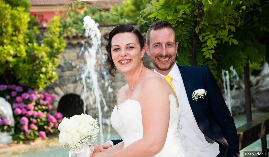 Il matrimonio di Giovanni e Simona a Dello, Brescia