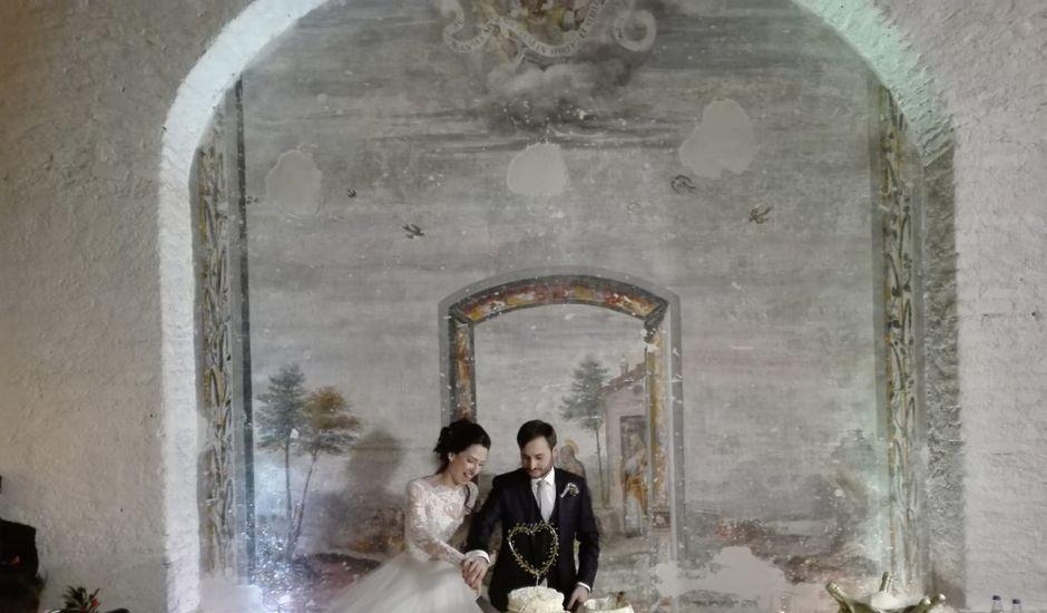 Il matrimonio di Carlo e Valeria a Milano, Milano