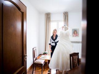 Le nozze di Hilary e Filippo 2