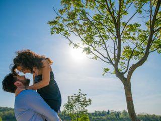 le nozze di Claudia e Mirko 2