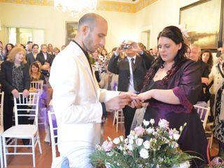 Le nozze di Marzia e Giancarlo