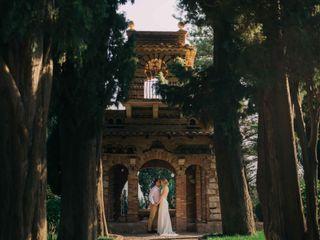 Le nozze di Steve e Jess 2