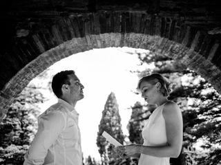 Le nozze di Steve e Jess 3