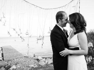 Le nozze di Annamaria e Filippo