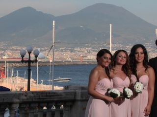Le nozze di Luisa e Michele 2