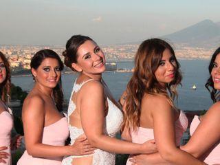 Le nozze di Luisa e Michele 3