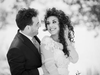 Le nozze di Teresa e Raffaele 1