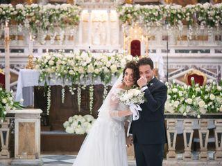 Le nozze di Teresa e Raffaele 3