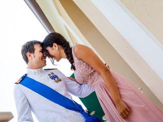 Le nozze di Daniela e Saverio 3
