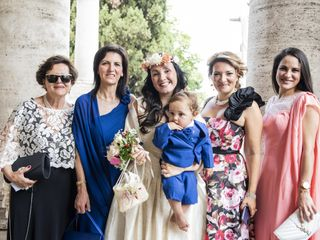 Le nozze di Margherita e Emiliano 3