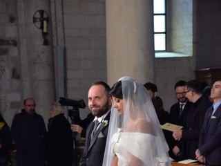 Le nozze di Antonio e Ilaria 2