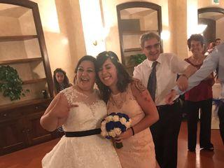 Le nozze di Monica e Gennaro Lucio  1