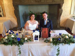 Le nozze di Monica e Gennaro Lucio