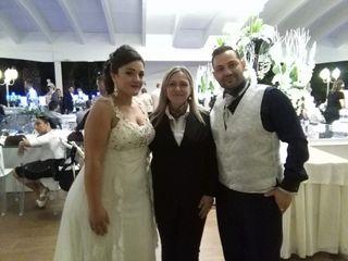 le nozze di Rosa e Luca 1