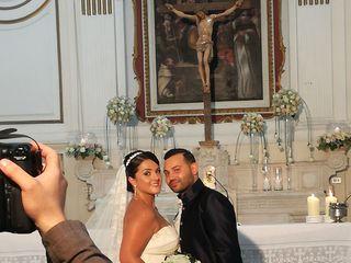 le nozze di Rosa e Luca 3
