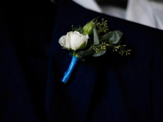 Il matrimonio di Alan e Ilaria a Malgesso, Varese 6