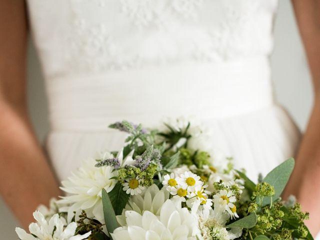 Il matrimonio di Alan e Ilaria a Malgesso, Varese 17