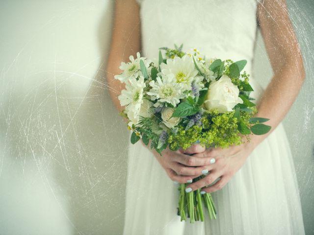 Il matrimonio di Alan e Ilaria a Malgesso, Varese 18