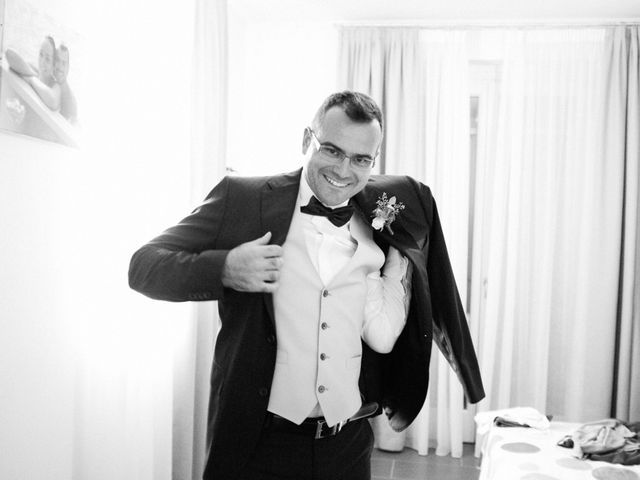 Il matrimonio di Alan e Ilaria a Malgesso, Varese 21