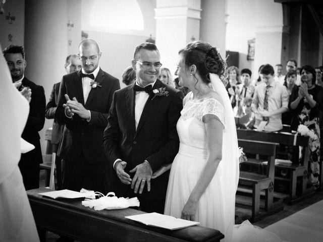 Il matrimonio di Alan e Ilaria a Malgesso, Varese 28