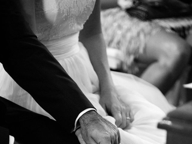Il matrimonio di Alan e Ilaria a Malgesso, Varese 29