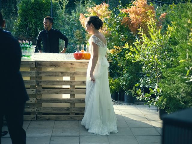 Il matrimonio di Alan e Ilaria a Malgesso, Varese 33