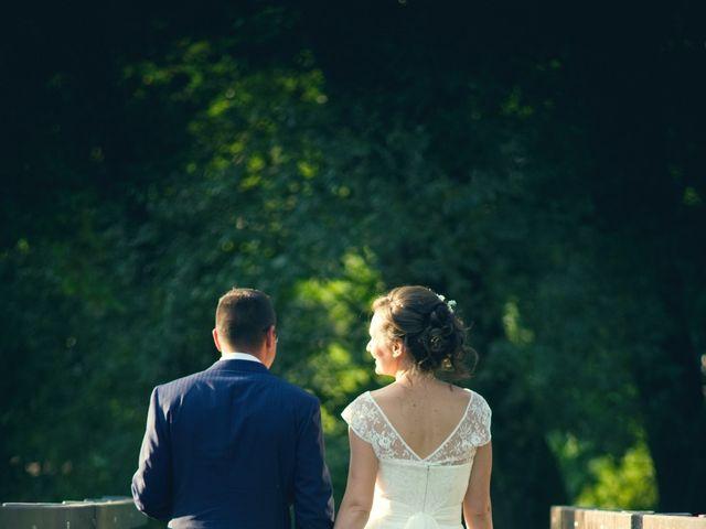 Il matrimonio di Alan e Ilaria a Malgesso, Varese 36