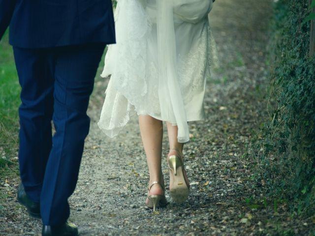 Il matrimonio di Alan e Ilaria a Malgesso, Varese 37