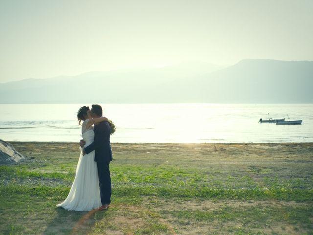 Il matrimonio di Alan e Ilaria a Malgesso, Varese 38