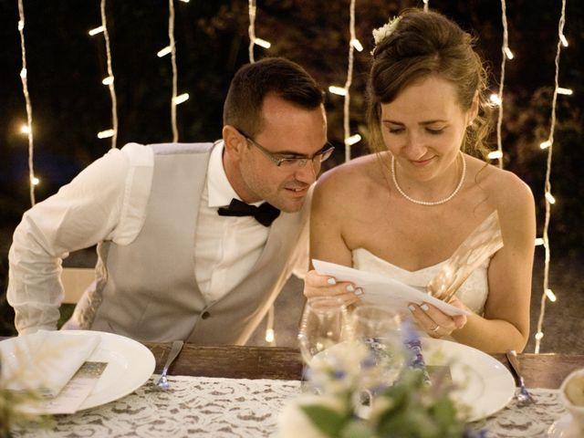 Il matrimonio di Alan e Ilaria a Malgesso, Varese 46