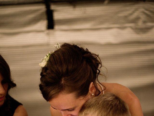 Il matrimonio di Alan e Ilaria a Malgesso, Varese 47