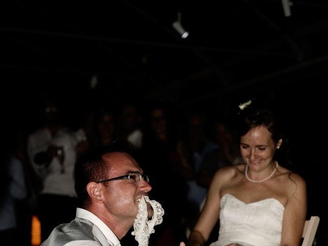 Il matrimonio di Alan e Ilaria a Malgesso, Varese 51