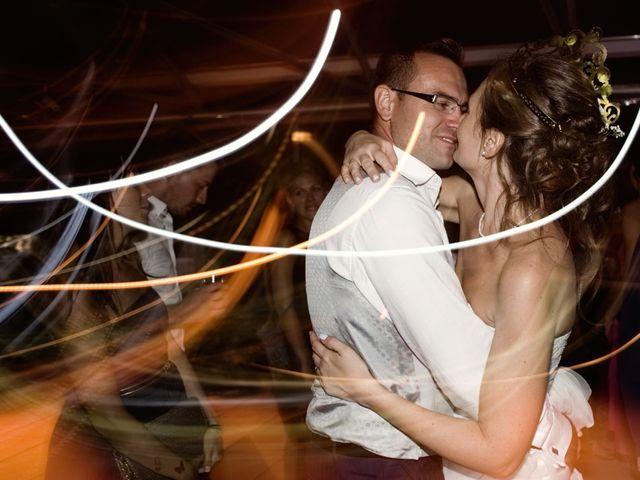Il matrimonio di Alan e Ilaria a Malgesso, Varese 53
