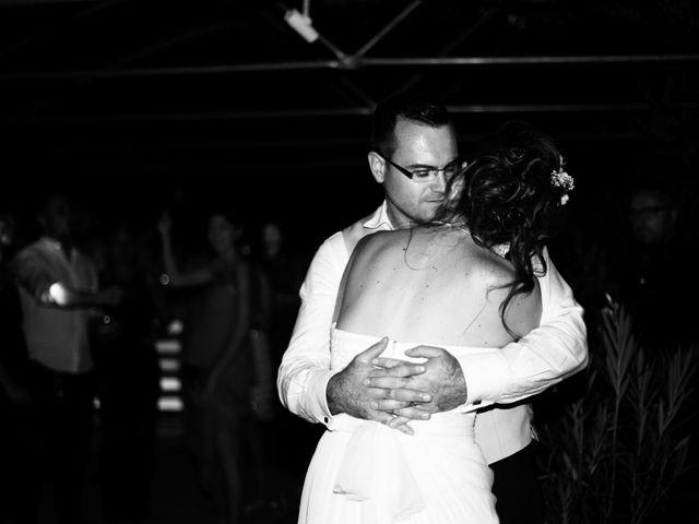 Il matrimonio di Alan e Ilaria a Malgesso, Varese 54