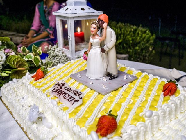 Il matrimonio di Paramjeet e Valentina a Filago, Bergamo 16